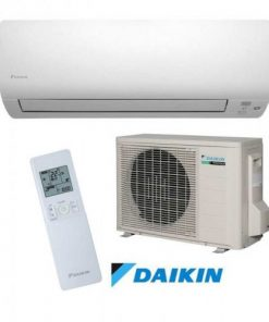 Instaclima Aire Acondicionado Daikin TX35KN 2