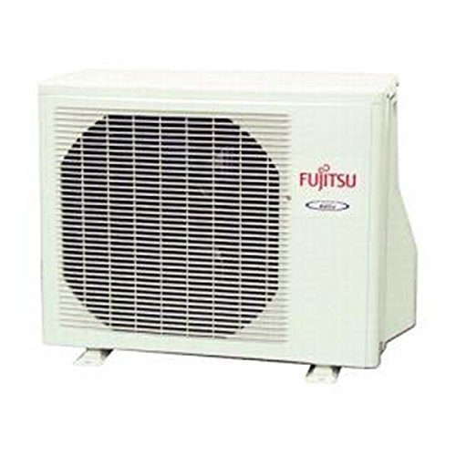 Instaclima Aire Acondicionado Fujitsu 2x1 con externa AOY40Ui-MI2+ ASY 25 MI-LM+ASY 25 MI-LM