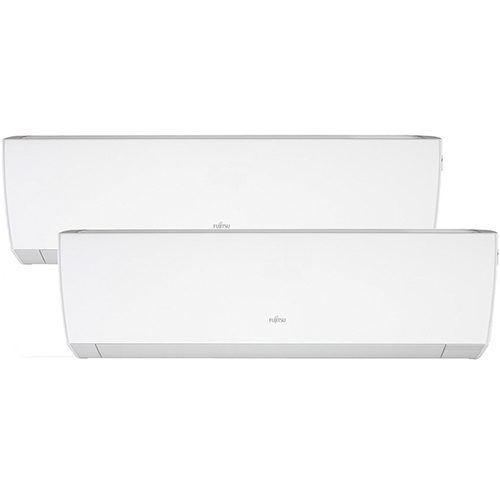 Instaclima Aire Acondicionado Fujitsu 2x1 con externa AOY50Ui-MI2