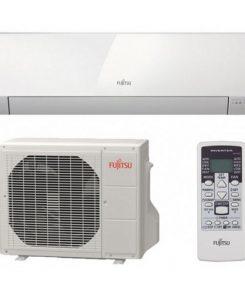 Instaclima Aire Acondicionado Fujitsu ASY 25 UI LLCE