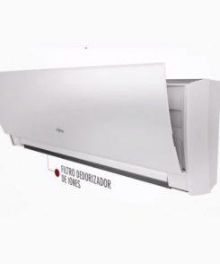 Instaclima Aire Acondicionado Fujitsu ASY 25 Ui LU 2