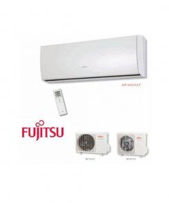Instaclima Aire Acondicionado Fujitsu ASY 35 Ui LT