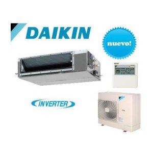 Instaclima Aire Acondicionado por conductos Daikin ADEQS71C