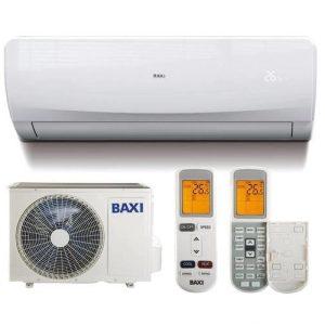 Instaclima Aire acondicionado Baxi Anori LS25