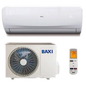 Instaclima Aire acondicionado Baxi Anori LS70