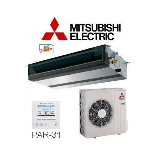 Instaclima Aire acondicionado Mitsubishi Electric SPEZS-71VJA