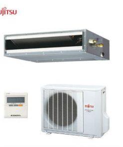 Instaclima Aire acondicionado por conductos Fujitsu ACY35UiA-LL