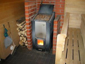 Calefacción de bajo consumo.