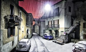 Calefacción de bajo consumo para el invierno en Barcelona, Lleida y Tarragona.