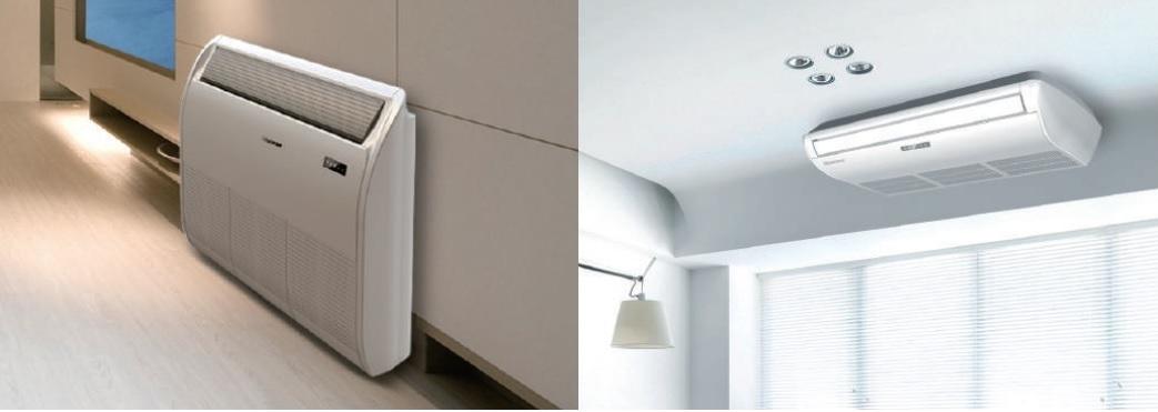 aire acondicionado suelo techo1