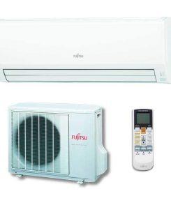 Aire Acondicionado Fujitsu ASY 50 UI-KL
