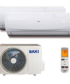 Aire Acondicionado Multisplit 2x1 BAXI ANORI LSGT 2535-50