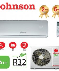 Aire Acondicionado Johnson Essential 25