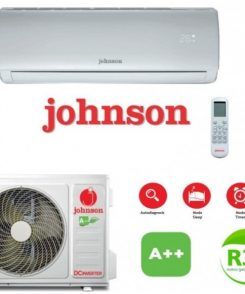 Aire Acondicionado Johnson Essential 52