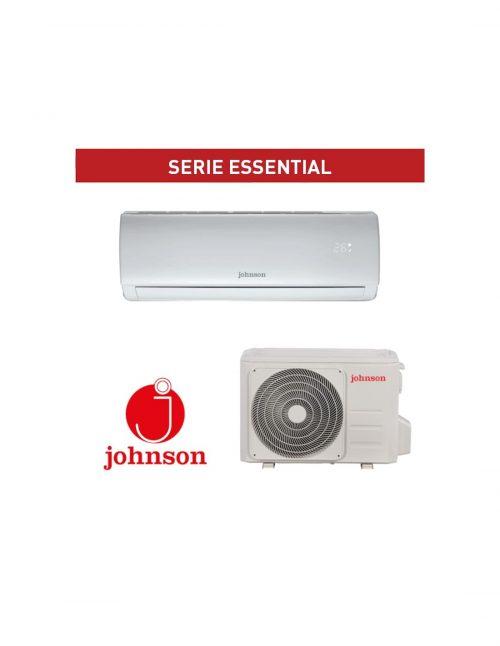 Aire Acondicionado Johnson Essential 80