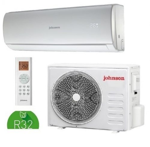 Aire Acondicionado Johnson JT25K