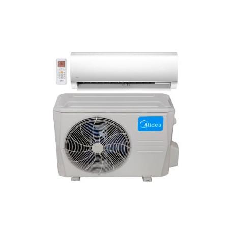Aire Acondicionado Midea Blanc 35 (12)N8