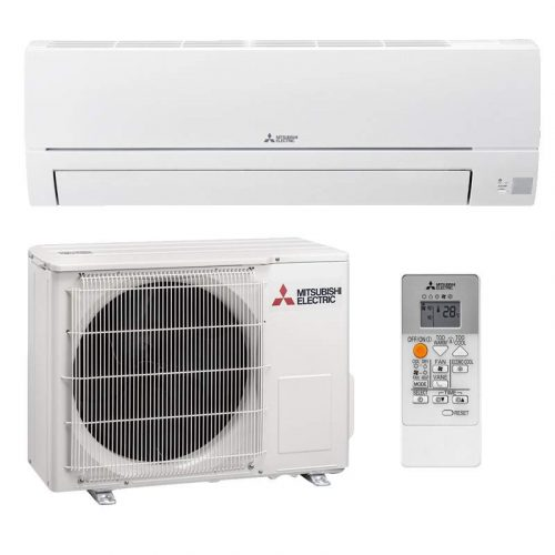 Aire Acondicionado Mitsubishi Electric MSZ-HR25VF