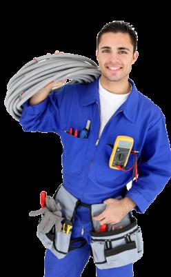 Instaladores de equipos de climatización