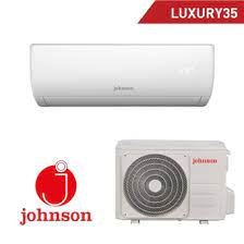 Aire Acondicionado Johnson Luxury JR35