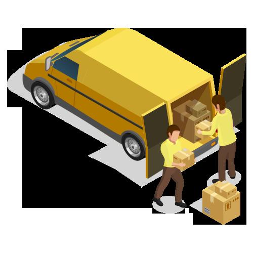 servicios paqueteria