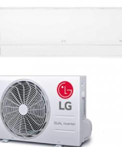 Aire Acondicionado LG Confort 12 Wifi